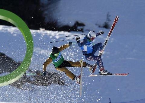 המשחקים האולימפיים (חורף)
