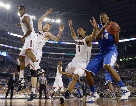 """טורניר הגמר של ליגת הכדורסל של המכללות בארה""""ב"""