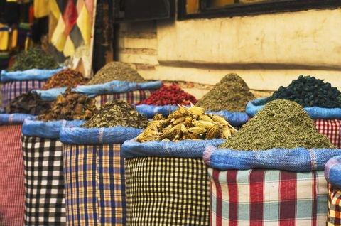 דרום מזרח אסיה - תרבות רחוב, טכניקת בישול וטעמים ייחודיים