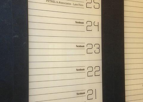 60 עובדים, 4 קומות