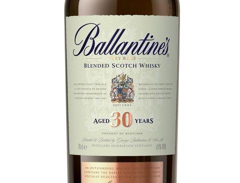 Ballantines 30 Year Old