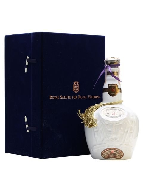 Royal Salute 25 Year Old