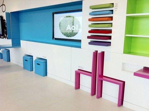 משרדי חברת AOL