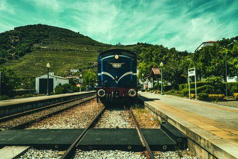 הרכבת הנשיאותית