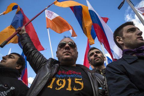 100 שנים אחרי: מדוע ישראל עדיין מסרבת להכיר בשואת הארמנים?